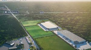 MW Logistics sięga po magazyn przy niemieckiej granicy
