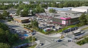 Napollo rozpoczęło budowę nowego parku handlowego