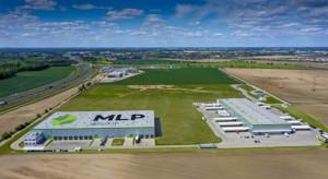 Kolejny logistyk dołączy do parku MLP Poznań West
