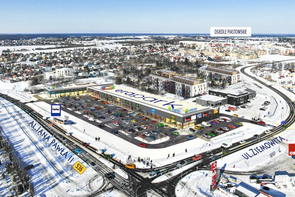W Iławie wyrośnie nowy park handlowy