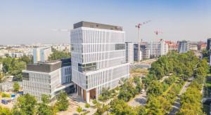 Zielona energia napędza wrocławski biurowiec Skanska