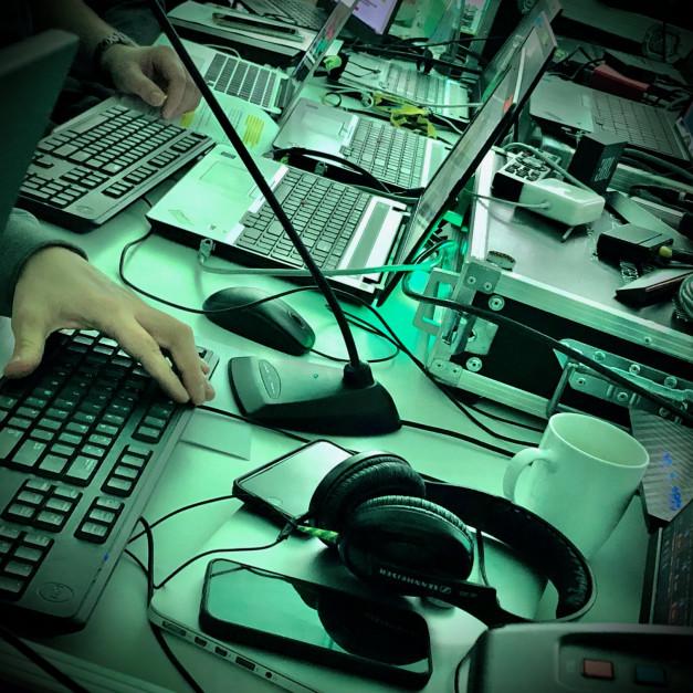 Online brainstorming pod hasłem: #zielonemagazyny: Moda czy realne korzyści?