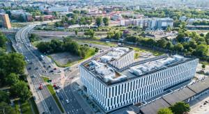 Krakowskie AFI V.Offices drugim najbardziej eko biurowcem na świecie