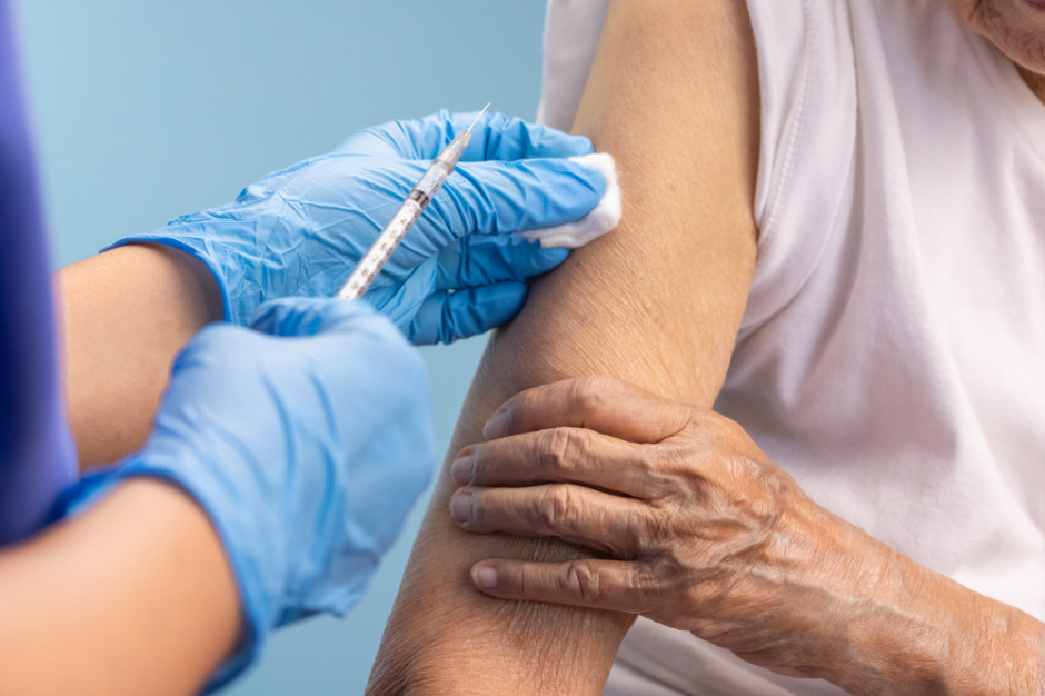 Czy da się zwiększyć produkcję szczepionek przeciw Covid-19?