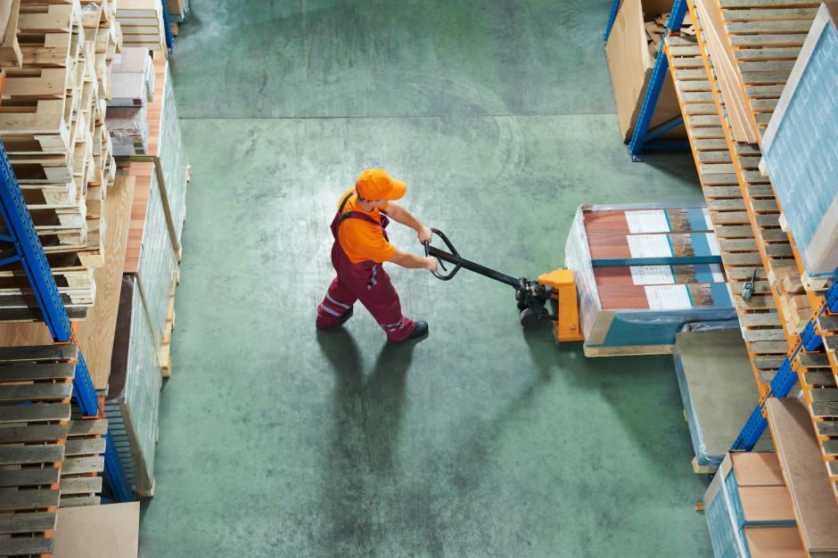 Magazyny miejskie siłą napędową rynku logistycznego