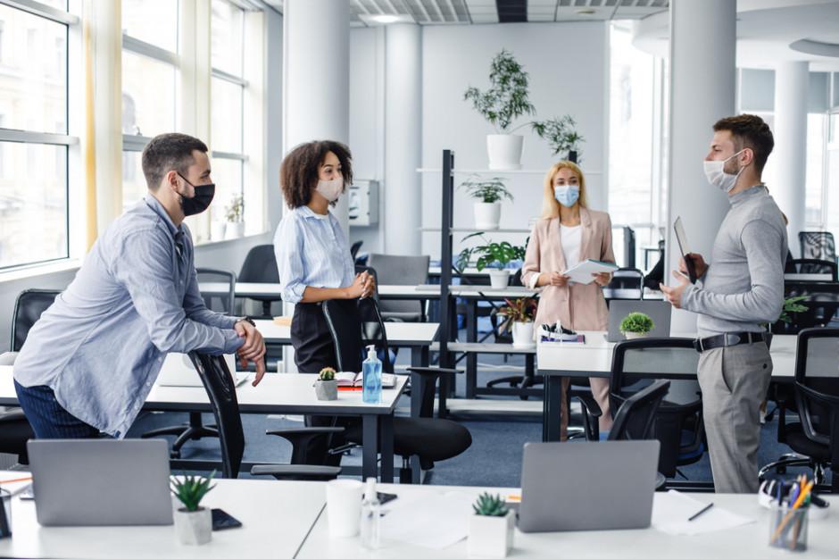 Coworkingi kuszą najemców. Jakie propozycje warto wziąć pod uwagę?