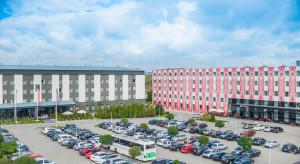 Zamiast Best Western będzie Premier Kraków Hotel. Trwa rebranding