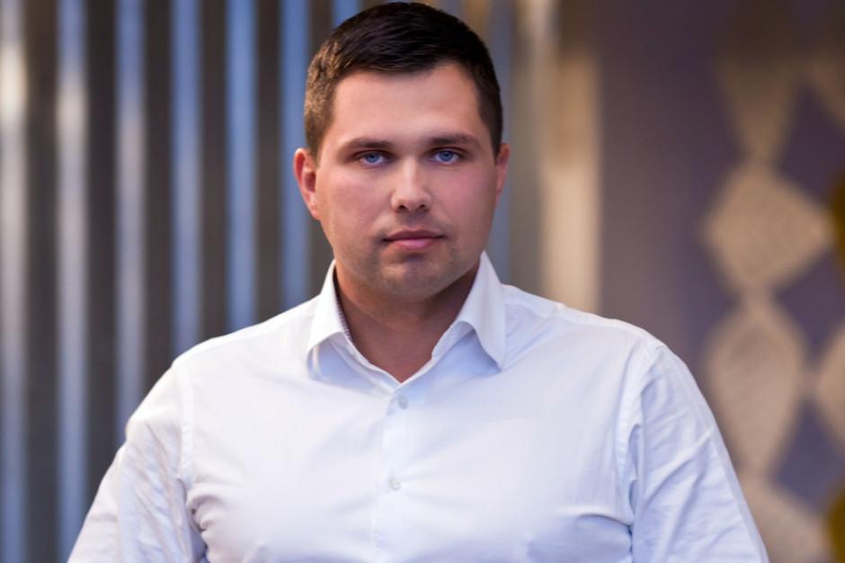 Nowy dyrektor operacyjny w Adgar Poland
