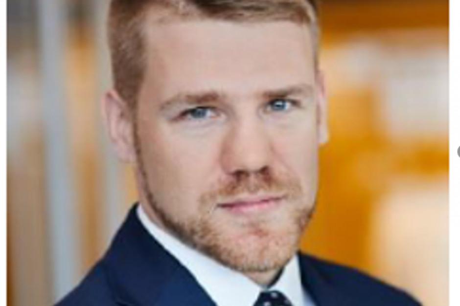 Łukasz Nelken-Żbik został  Head of Valuation w Corees Polska