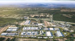 Konin z nowym parkiem przemysłowym