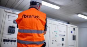 FBSerwis SA z kontraktem na obsługę 36 hipermarketów i supermarketów sieci Auchan