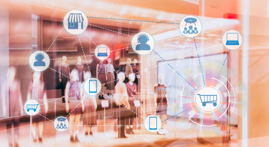 Ponad 60 proc. firm prowadzi sprzedaż on-line