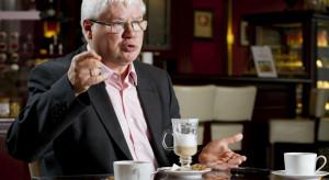 Jerzy Hausner: Dobra organizacja pracy zdalnej usprawni model hybrydowy