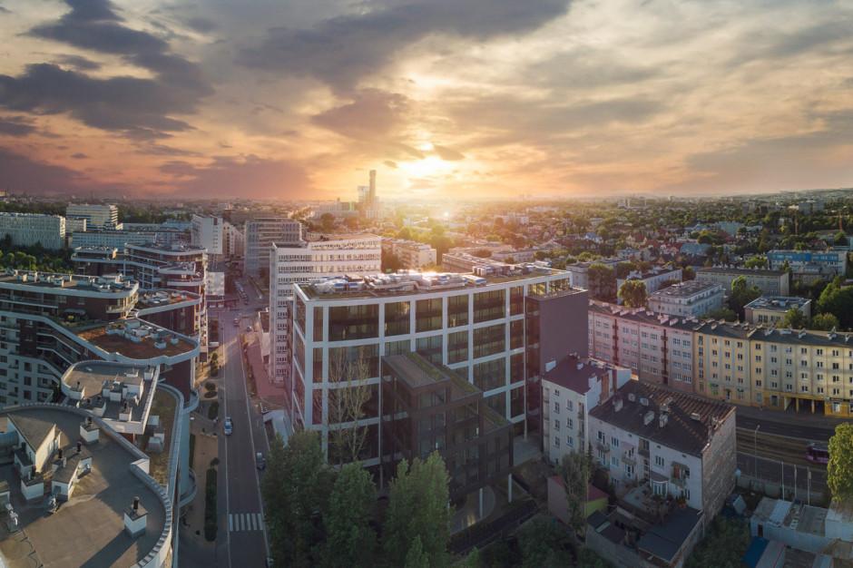 Nowe biurowce w Krakowie i Białymstoku. Warimpex ma zielone światło na start budowy