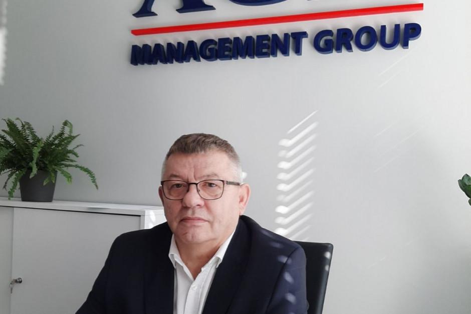 AGIS rozwija nową koncepcję usług FM
