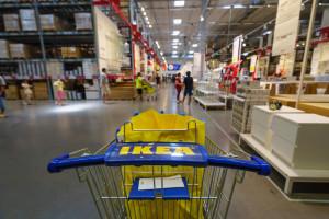 IKEA wprowadzi się do centrów handlowych