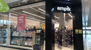 Empik najemcą w CH Auchan Produkcyjna