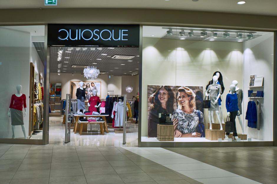 Quiosque inwestuje w Częstochowie. Własny salon wystartował