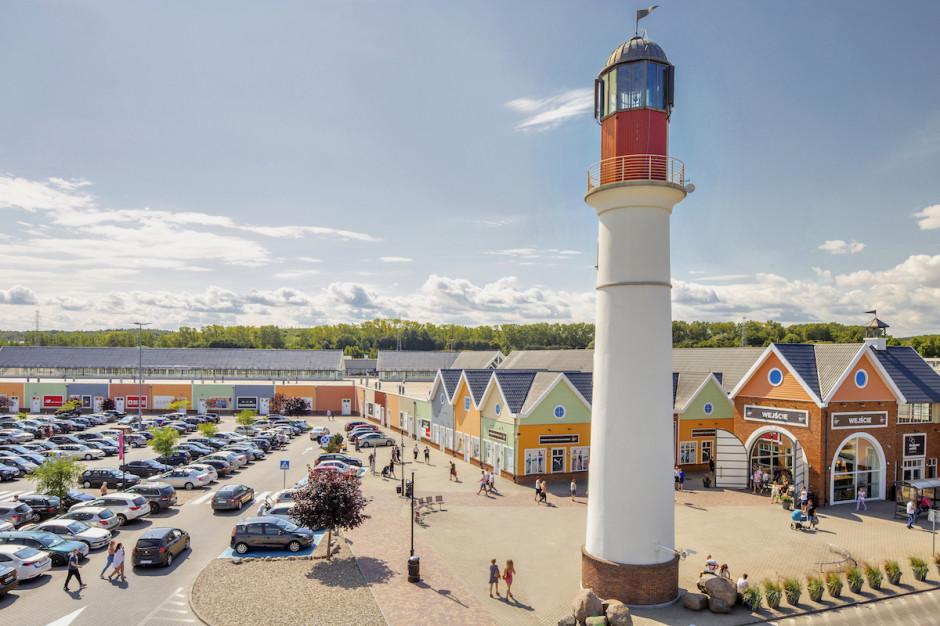 ROS Retail Outlet Shopping na podium wśród zarządców europejskich outletów
