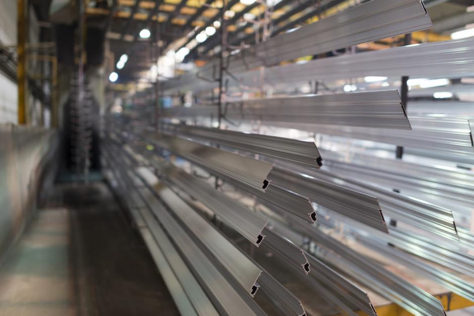 Panattoni wchodzi na plac budowy zakładu Reynaers Aluminium