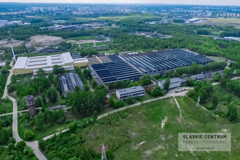 Śląskie Centrum Biznesu i Technologii: Jest umowa KSSE i TF Silesia o współpracy