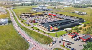 To będzie największy park handlowy w regionie