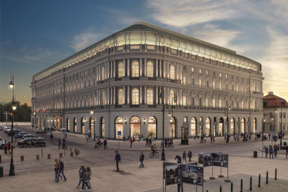 W 2020 roku rynek luksusowych hoteli i SPA skurczył się o połowę