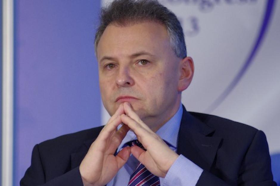 Witold Orłowski: Pełny lockdown może spowodować problemy sektora bankowego