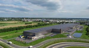 Pierwsza inwestycja GLP w Polsce gotowa na przyjęcie najemców