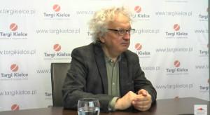 Prezes Targów Kielce o kondycji branży. Zobacz wywiad
