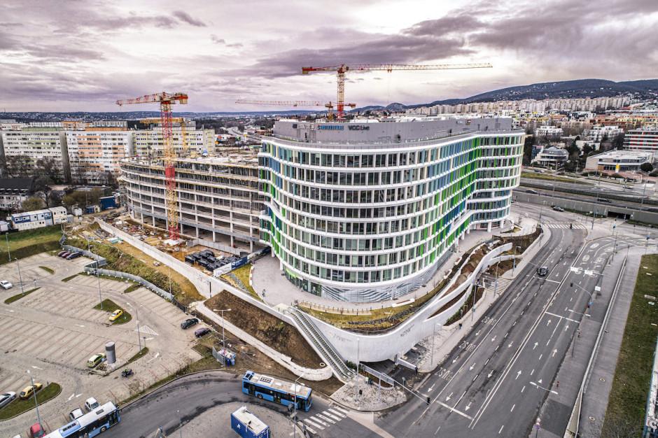 Futureal ma w przygotowaniu ponad 2 mln mkw. projektów w całej Europie