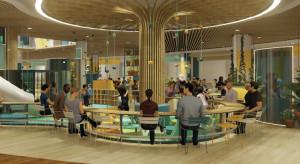 Zmiany w znanym warszawskim centrum handlowym. Ma się zmienić w miejsce spotkań