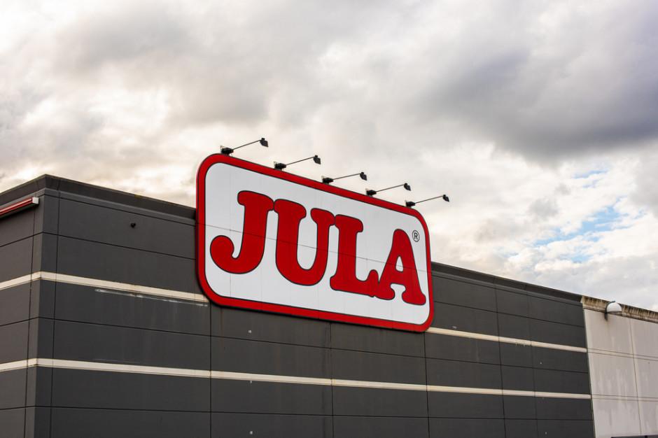 Jula zamyka sklepy, ale nie wszystkie