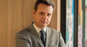 Dimitris Raptis, Globalworth: Wierzę, że najgorsze już minęło