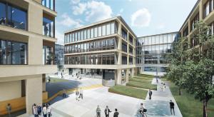 Waterfront nowym sercem Gdyni. Vastint o szczegółach inwestycji