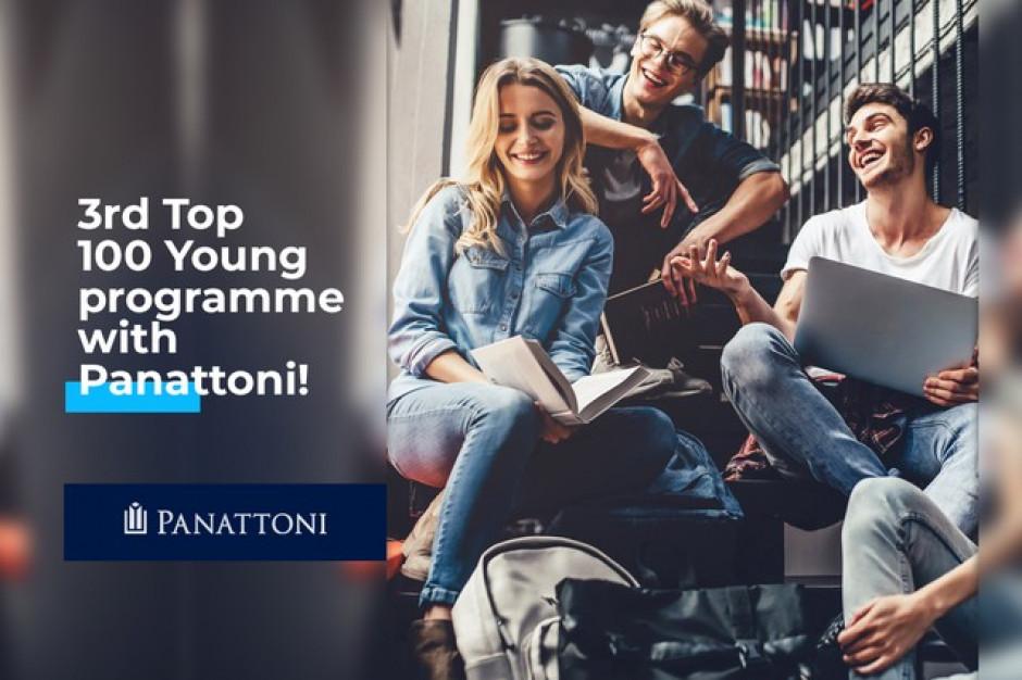 Panattoni doceniło młode talenty