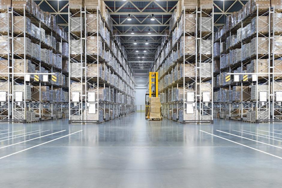 M.W. Logistics bierze więcej mkw. powierzchni magazynowej w Słubicach