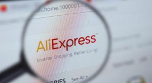 Przesyłkomaty AliExpress weszły do Warszawy, ale nie na długo
