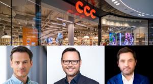 Pracowali dla Tesco, Beiersdorf czy Volkswagen Group. Teraz dołączają do zarządu CCC