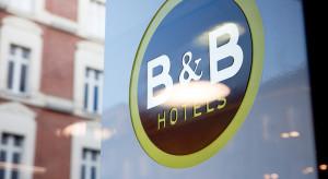 Hotel B&B Lublin przyspieszył z budową