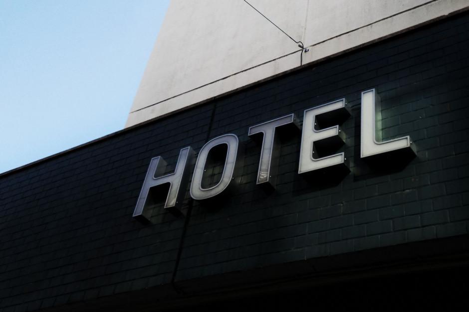 Nowy hotel we Wrocławiu