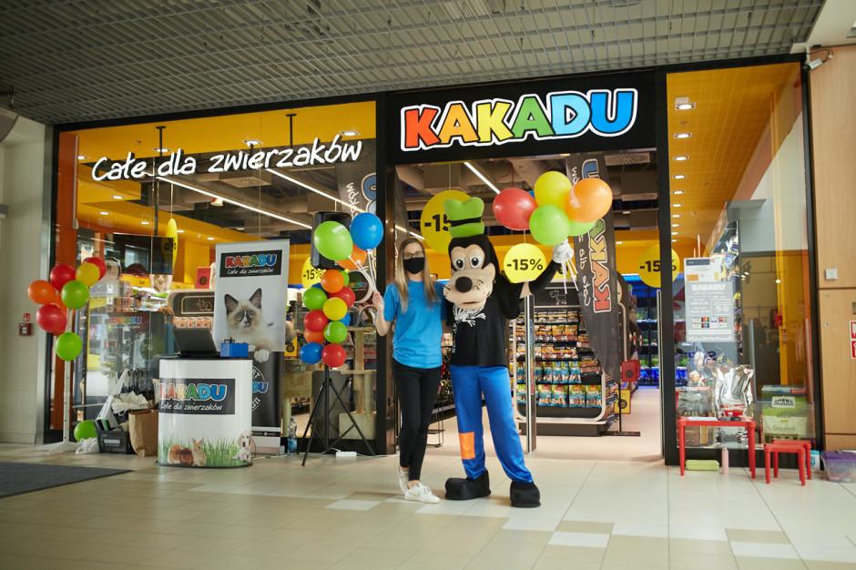 Szachownica i Kakadu w nowych konceptach otworzyły się w Turawa Park