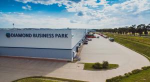 Fresenius Kabi Polska bierze więcej w Diamond Business Park Stryków