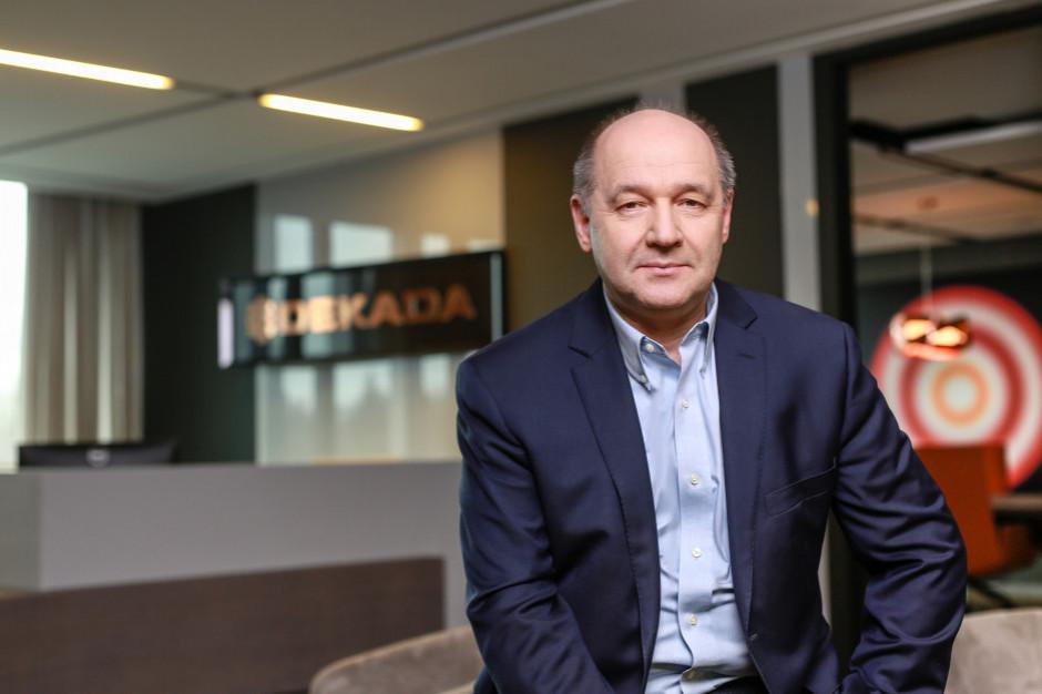 Aleksander Walczak, Dekada: Mieszanie kijem w stosunkach najmu zemści się na rynku