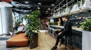 Immofinanz stawia na elastyczne biura w wersji premium