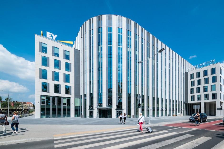 Oras planuje większe centrum usług wspólnych we Wrocławiu