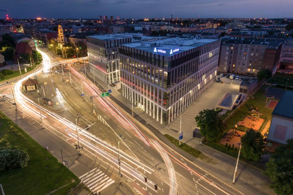 Millennium Bank pod nowym adresem we Wrocławiu