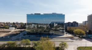 drEryk i INNERGY nowymi najemcami krakowskiego Tischnera Office