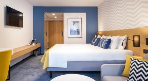 Sieciowy hotel w Juracie. Będzie gotowy latem 2021