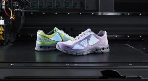 Buty prosto z drukarki. CCC wprowadza nowe rozwiązania